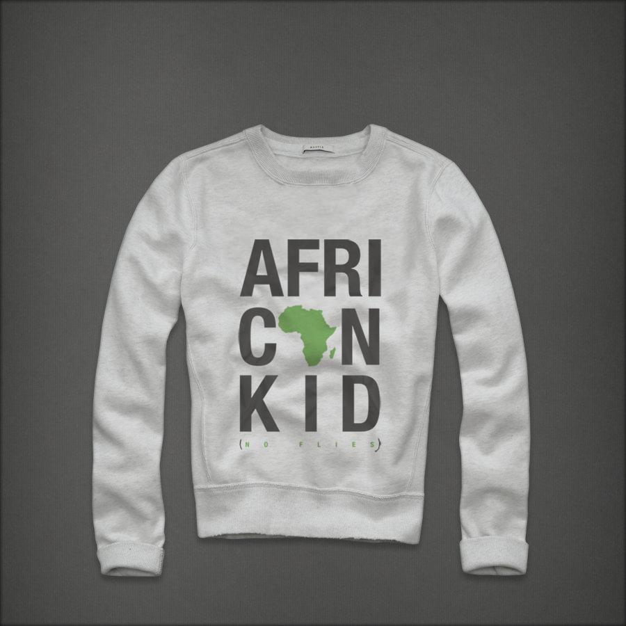 African_Kid_Crewneck
