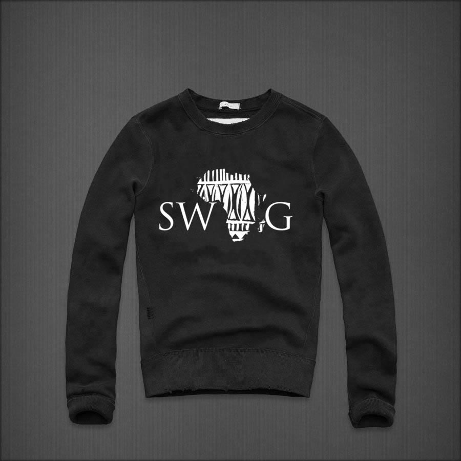 SWAGcrewBlack