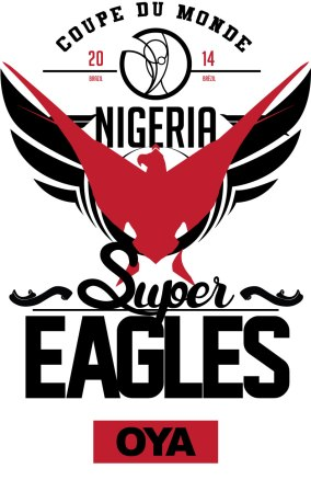superEagles